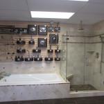 Bathroom Hardware and Tile