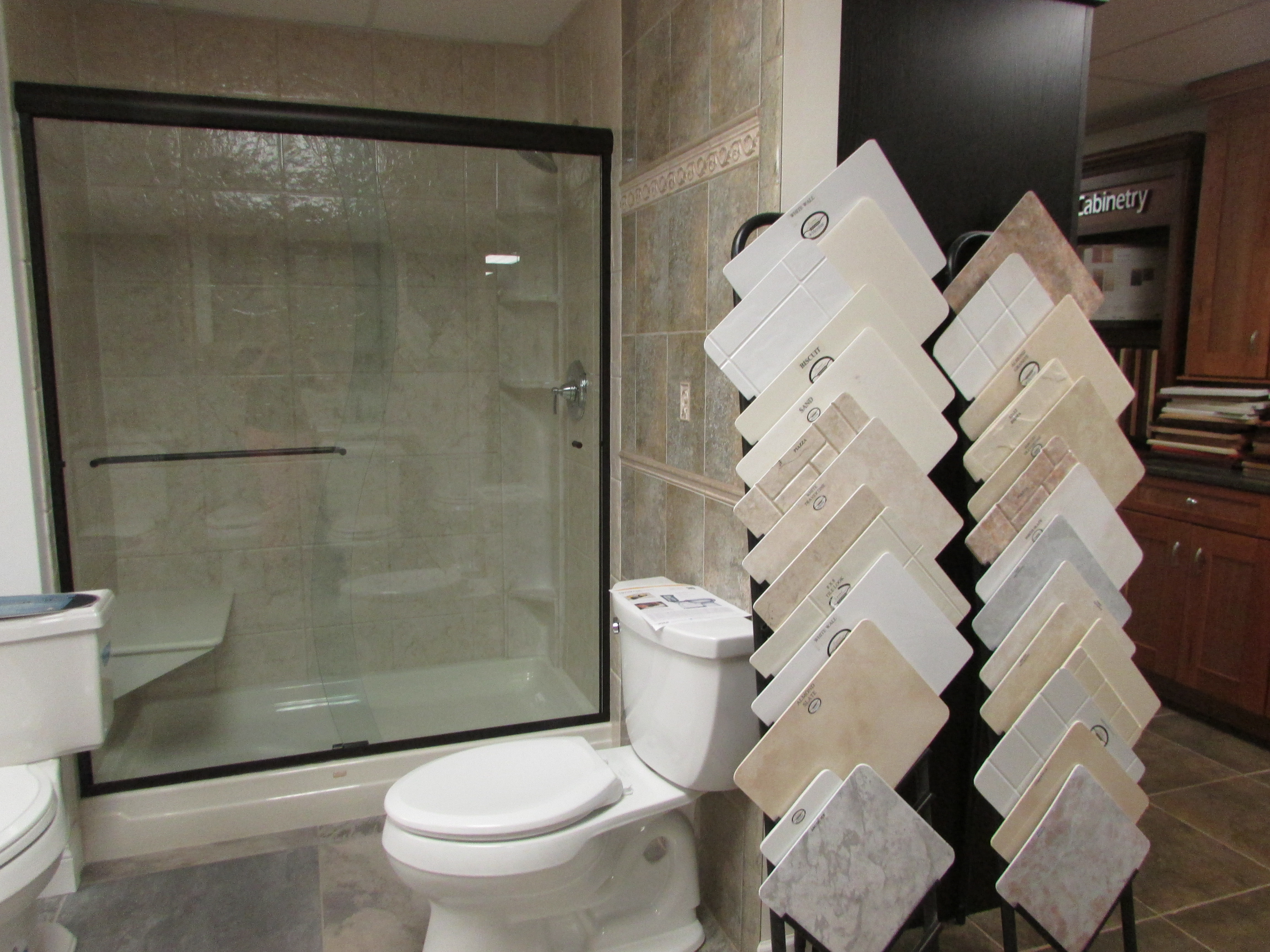 Tile Showroom Tlg Tile Inc